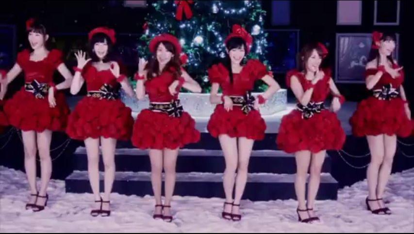 Totteoki Christmas