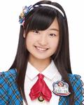 2016 Team8 Tani Yuri