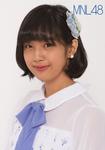 2019 April MNL48 Ashley Cloud Garcia