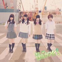 SKE48 - Sansei Kawaii Type-C Lim