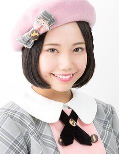 2017 AKB48 Team 8 Cho Kurena