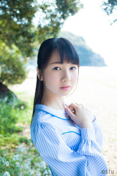 2017 STU48 Ozaki Mami