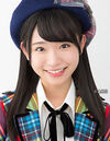 2018 AKB48 Yamauchi Mizuki