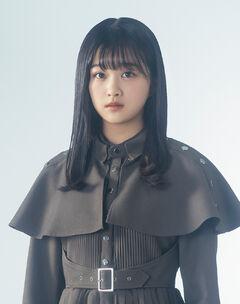 2020 Harada Aoi