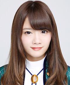 N46 Hatanaka Seira Nandome