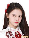 Sun ZhenNi SNH48 June 2018