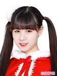 Zhang AiJing SHY48 Dec 2018