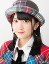 2018 AKB48 Terada Misaki