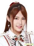 Li Zhao SNH48 June 2018