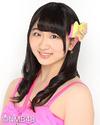 NMB48 Kurokawa Hazuki 2015
