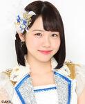 SKE48 Sato Kaho 2016