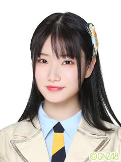 Xiao WenLing GNZ48 April 2019