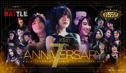 JKT48 7th Anniversary