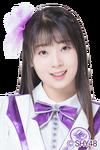 Li Qing SHY48 Feb 2017