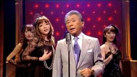 SDN48 - 口説きながら麻布十番 duet with みの もんた