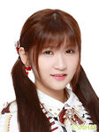 Sun XinWen SNH48 June 2018