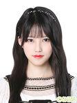 Zheng Yue GNZ48 June 2018