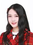 Guo Shuang CKG48 Nov 2018