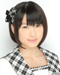 HKT48 Umemoto Izumi 2012