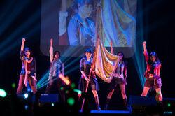JKT48 - Kagami no Naka no Jean Da Arc