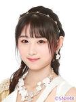Jin YingYue SNH48 Oct 2017