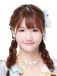 Li QingYang SNH48 June 2016