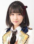 Mizuno Airi SKE48 2017