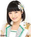 SKE48 2016 Takatsuka Natsuki