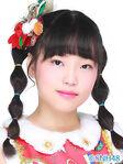 Yang QingYing SNH48 Dec 2015
