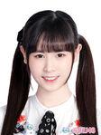Zhang AiJing BEJ48 Jan 2019