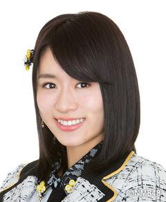 2018 NMB48 Naiki Kokoro