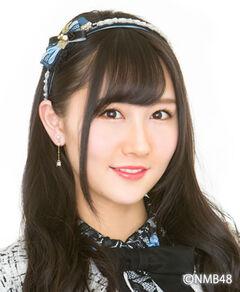 2018 NMB48 Yagura Fuuko
