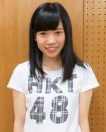 HKT48 Unjo Hirona Intro
