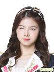 Nong YanPing GNZ48 Oct 2017