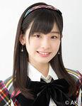 2018 AKB48 Asai Nanami