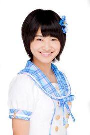 5thElection UedaMirei Half