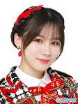 Chen GuanHui SNH48 Dec 2017