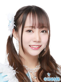 Liu LiWei SNH48 June 2016