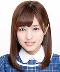 N46 Itou Karin 2016