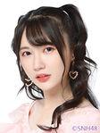 Zhang YuXin SNH48 Dec 2018