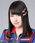 2018 SKE48 Fukushi Nao