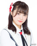 2019 NGT48 Hasegawa Rena