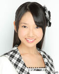 4thElection InoueYuriya 2012
