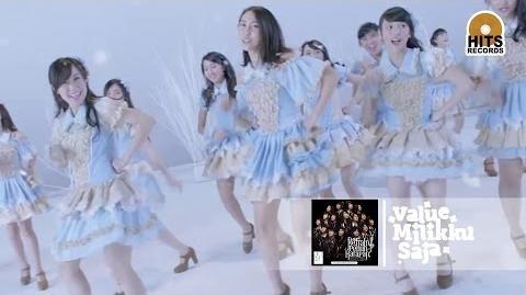 JKT48 - Value Milikku Saja Official MV Teaser