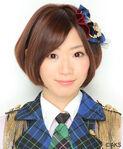 Tanabe miku2012