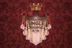 Website21stSingleSSKJKT48