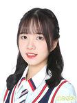 Wu YuFei GNZ48 Dec 2018