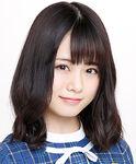 Yamazaki Rena N46 Hadashi de Summer
