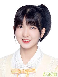 Zhang ShuYu GNZ48 Jun 2020