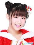 Zhou Yi SNH48 Dec 2015